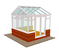 Conservatory - Gable